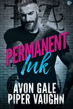 Permanent Ink Gale-Vaughn