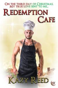 Redemption Cafe Cover